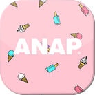 ANAP Ice cream