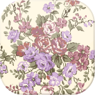 Bloom Flower -ivory-